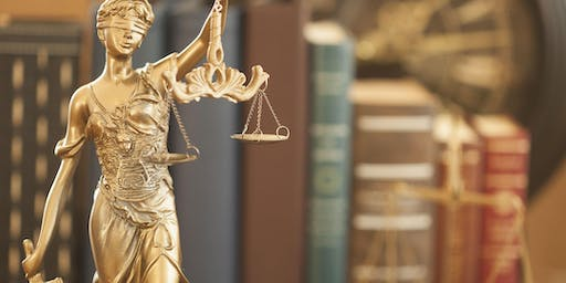 Research Week 2019- Legal Research at the Frontiers