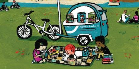 Presidio Bike & Book Fest tickets