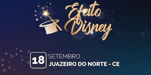 Efeito Disney- Juazeiro do Norte CE