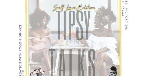 Tipsy Talks Thursdays