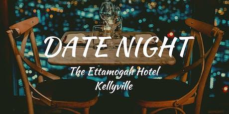 SPEED DATING | 12 Dates - 1 Night |  36 - 48 Yrs tickets