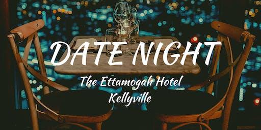 SPEED DATING | 12 Dates - 1 Night |  36 - 48 Yrs