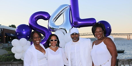 The 6TH Annual Veterans Resiliency All White Attire  & Awards Gala tickets