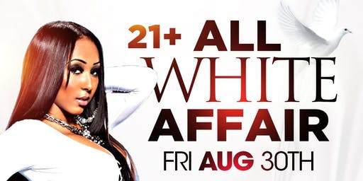 Wreck-It ENT All White Affair