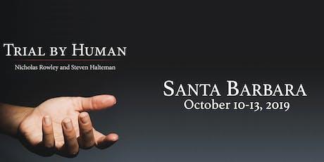 Trial By Human - Trial Skills Seminar tickets