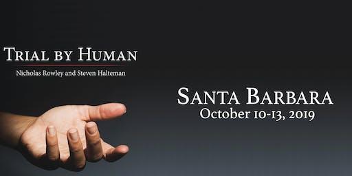 Trial By Human - Trial Skills Seminar