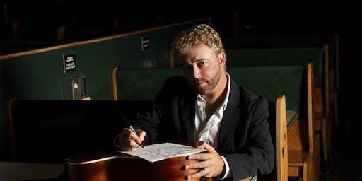 Tom Wurth, Wareham Opera House.  Grammy nominated Nashville Artist