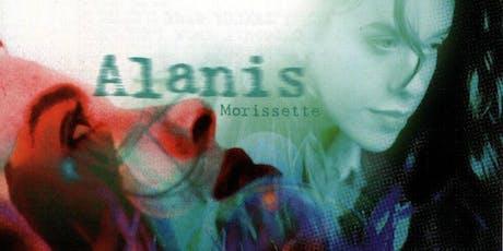 Rochmon Record Club Listening Party: Alanis Morissette – Jagged Little Pill tickets