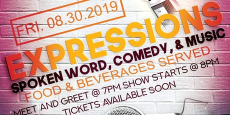 Expressions tickets