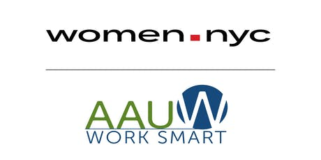 Free Salary Negotiation Workshop from women.nyc and AAUW tickets