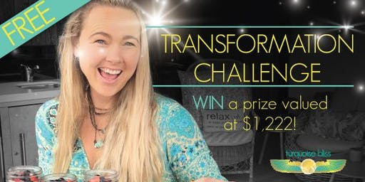 Experience Your True Potential in just 5 days