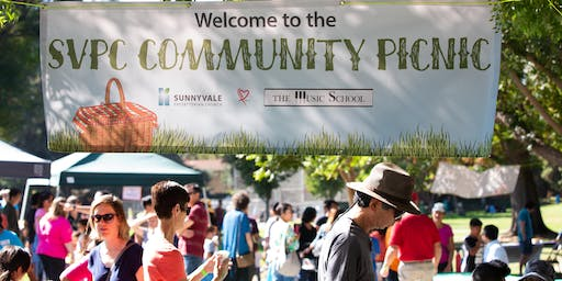 Community Picnic--Sunnyvale Presbyterian Church :: PELC :: The Music School