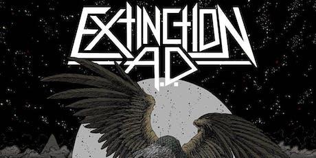Extinction A.D. tickets