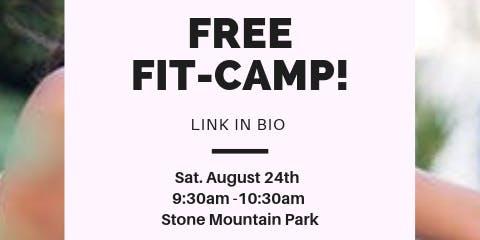 Fit-Camp