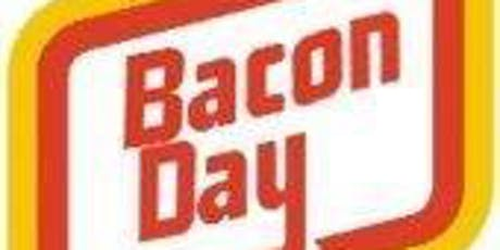 Bacon Day Collaboration 2019 tickets