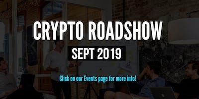 TOWNSVILLE - The Inaugural Blockchain Australia National Meetup Roadshow