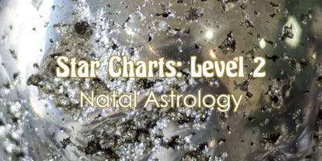 Star Charts: Level 2 tickets