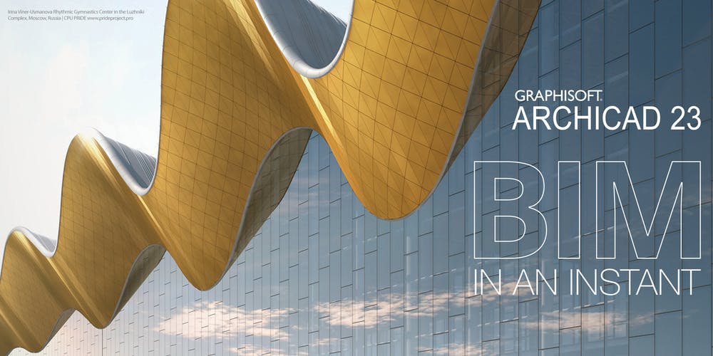 ARCHICAD 23 - Adelaide Launch Event Tickets, Thu 12/09/2019