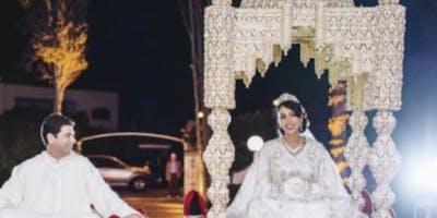 1st annual Florida Moroccan wedding