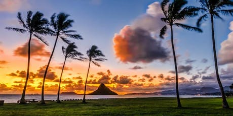 Hawai'i Retreat for Beauty Business Babes tickets