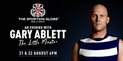 An Evening with Gary Ablett - The Little Master