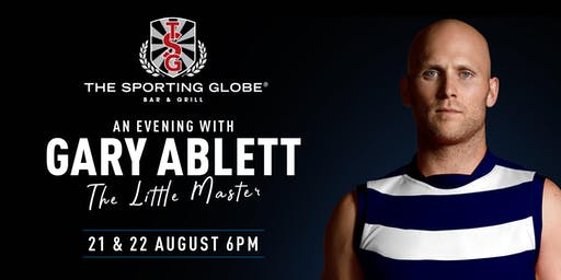 An Evening with Gary Ablett - The Little Master