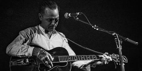 C.W. Stoneking (solo) w/ Greg Cartwright tickets