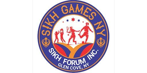 Sikh Games NY 2019