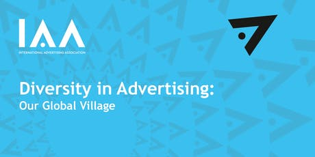 Diversity in Advertising: Our Global Village tickets