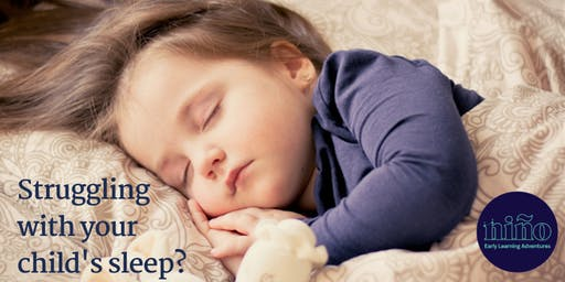 Infant & Toddler Rest & Sleep Information Session