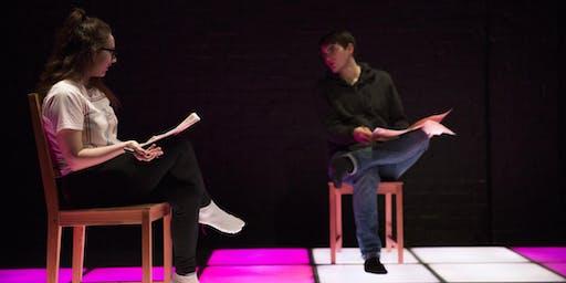 HSC Drama Feedback Sessions