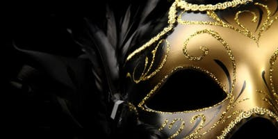 Masquerade Benefit Mixer Ball