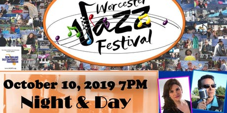 Night and Day: Worcester Jazz Singers' Tribute to Cole Porter tickets