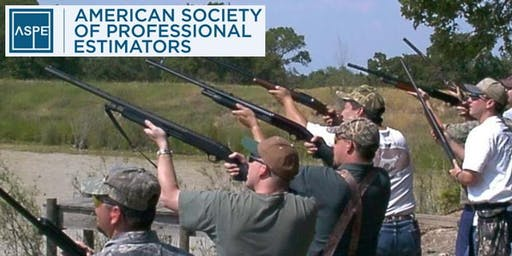 Sporting Clays Shoot with ASPE Chapter 32, 2nd Annual Clays for Care