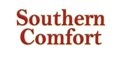 SOUTHERN COMFORT book + lyrics by Dan Collins, music by Julianne Wick Davis