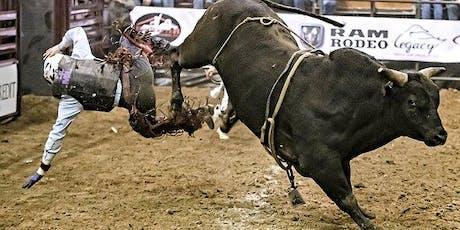 Retro Rodeo Bull Riding tickets