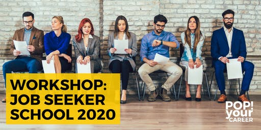 Job Seeker School 2020
