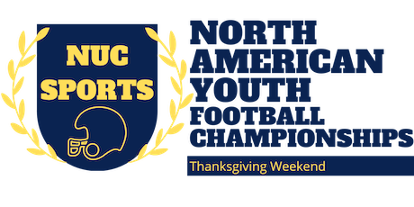 NUC Sports North American Youth Football Championship tickets