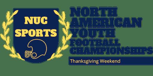 NUC Sports North American Youth Football Championship