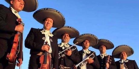 Mariachi Emperadores de Mexico at Goodnight Charlie's tickets