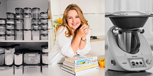 Thermomix Pantry & Fridge Staples Online Class - ENDS...