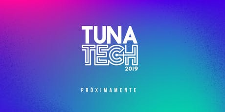 Tuna Tech 2019 boletos