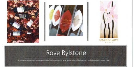 Rove Rylstone tickets