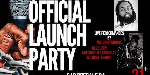 SmarttGirl Productions Launch & Showcase