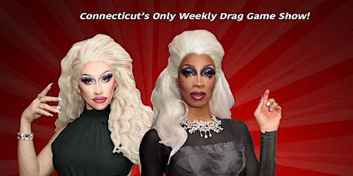 Drag Queen Show Every Thursday ★ at Troupe429 Bar // Norwalk, CT
