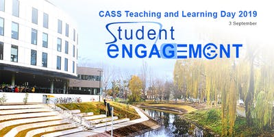 2019 CASS Teaching & Learning Day