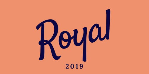 Limitless+Life Present ROYAL 2019