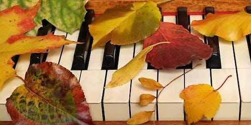 Fall Vocal Concert
