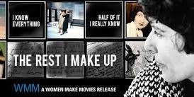 THE REST I MAKE UP - Documentary