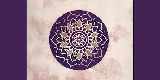 Soul Mandala Vision Quest     -    2 hr Workshop